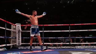 Tony Bellew will fight for the Cruiserweight world title