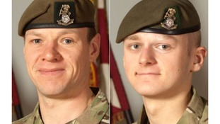 Yorkshire Soldiers remembered