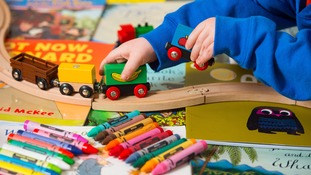 Nurseries fear closure because of government's plan to offer '30-hours free'