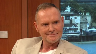 Paul Gascoigne: I get texts asking 'Gazza - are you dead' - but I'm back on track in my battle with alcoholism