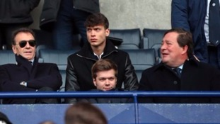 Leeds United director Edoardo Cellino fined and suspended
