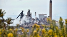 Two firms submit takeover proposals for Tata Steel sites