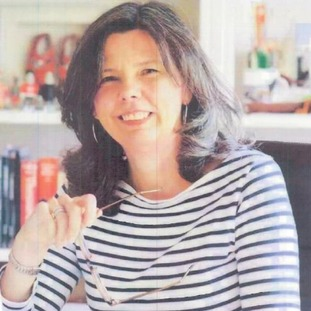 Missing author Helen Bailey
