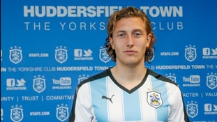 Michael Hefele to join Huddersfield Town