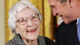 Harper Lee wrote