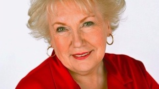 Denise Robertson died from cancer