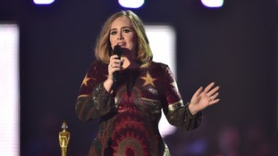 Adele tops rich list of young musicians with £85m fortune