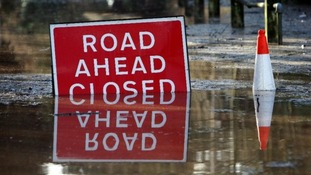 Environment Agency urges Midlands to prepare for flooding