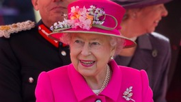 The Midlands to celebrate Queen's 90th birthday