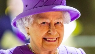 Beacons will be lit across the Midlands this evening in honour of Her Royal Highness.