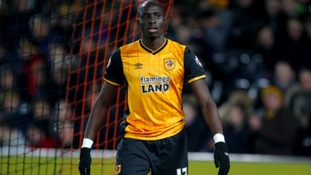 Mohamed Diame, left, had been banned for six months for a totting up offence