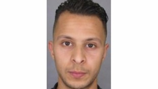 Salah Abdeslam was a suspect in the Paris attacks.