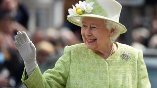 Queen's 90th birthday: Nation celebrates historic milestone