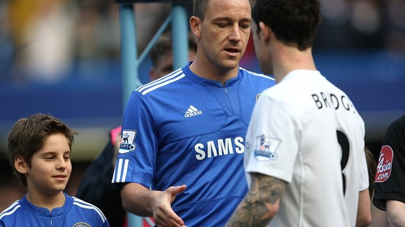 Terry and Bridge