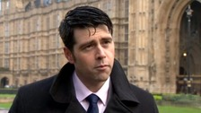 A West MP has denied any wrongdoing after claims he overspent on his General Election campaign.