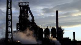 Steel crisis: Tata Steel blames sale of plants on 'structural weaknesses' in UK