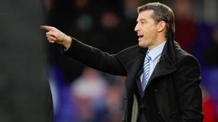 Former Hartlepool boss Cooper joins England setup