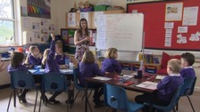 Devon County Council is taking a stand over government plans to force every school into becoming an academy.
