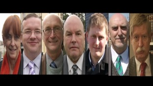 Avon and Somerset Police and Crime Commissioner Election: Meet the candidates