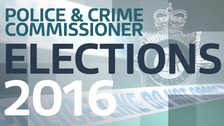 Police & Crime Commissioner Elections: All you need to know