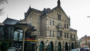 York Theatre Royal reopens following £6million redevelopment