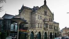 York Theatre Royal reopens after £6million redevelopment