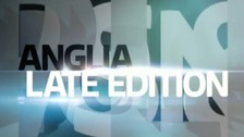 Anglia Late Edition is the regional politics programme for the East of England presented by political correspondent Emma Hutchinson.
