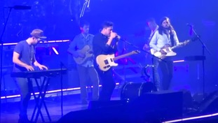 Prince death: Mumford & Sons cover Nothing Compares 2 U in tribute to music icon