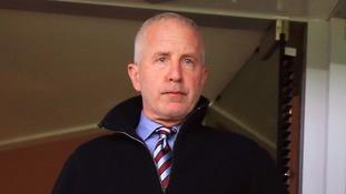 Randy Lerner: Aston Villa demise is my fault
