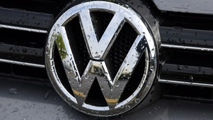 German carmakers to recall vehicles over emissions