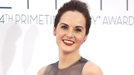 Michelle Dockery from Downton Abbey