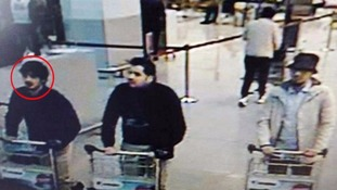 Brussels airport bomber 'was a jailer of foreign Islamic State hostages in Syria'