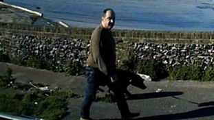 RSPCA release video of man punching dog