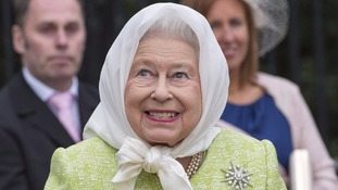 Could you tweet for the Queen? Monarch seeks £50k-a-year social media manager