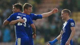Premier League team news: Leicester v Swansea