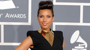 Alicia Keys to perform at Manchester Cathedral