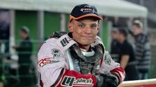 Former Peterborough speedway star Kenni Larsen critically injured in a shooting in Denmark