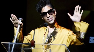 Prince died on April 21 aged 57.