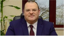 Councillor Darren Cooper died suddenly over the Easter weekend