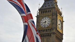 Plans to rename Big Ben tower in royal tribute