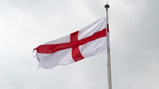 Region's MPs celebrate St George's Day