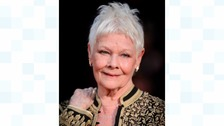 Shakespeare's brithday: York's Dame Judi Dench recites Hamlet