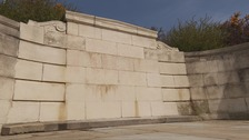 Rose Hill memorial