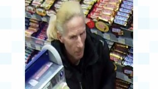 CCTV confirmed sighting Lisa Lacey in Derbyshire