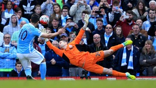 Premier League match report: Man City 4-0 Stoke