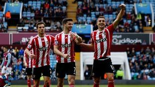 Premier League match report: Aston Villa 2-4 Southampton