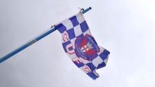 Carlisle flag