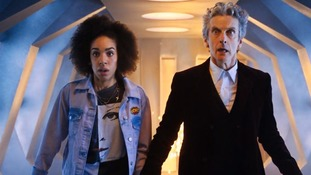 Pearl Mackie revealed as new Doctor Who companion