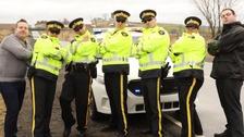 Royal Canadian Mounted Police Nova Scotia