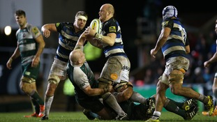 England scrum Dan Cole opens up about hitting rock bottom after disappointing Rugby World Cup 2015